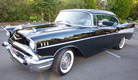 Classic Car Buyers Guide: 1955-1957 Chevrolets