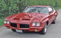 Classic Car Buyer's Guide: 1968-1972 Pontiac GTO