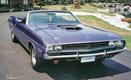 Buyer's Guide: 1970-1974 Barracuda-Challenger RT