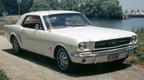Classic Car Buyer's Guide: 1965-68 Mustang
