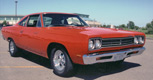 Classic Car Buyer's Guide: 1968-1970 Plymouth Roadrunner