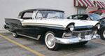 Classic Car Buyer's Guide: 1957-1959 Fairlane Skyliner